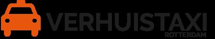 Verhuistaxi Rotterdam logo
